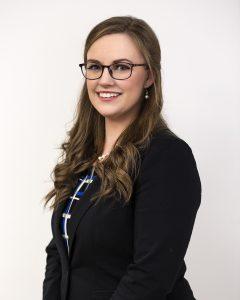 Attorney Ashley Securda