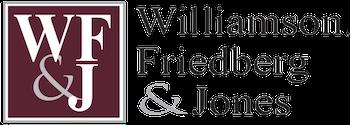WFJ Law Logo